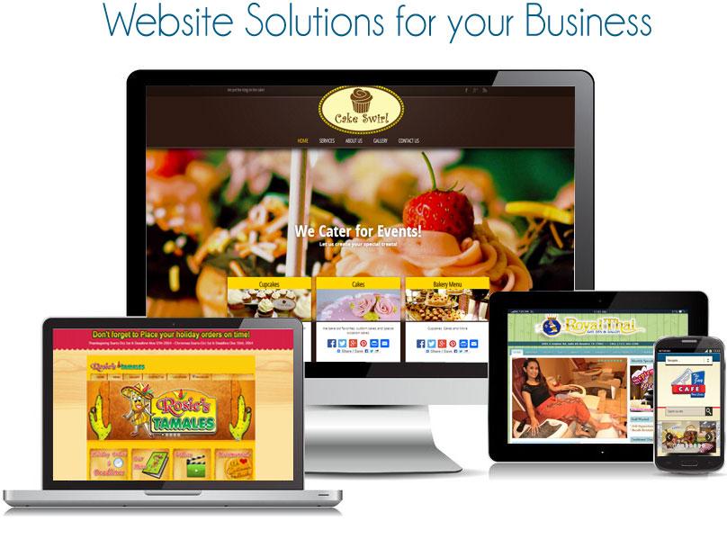 Websites Houston Web Design Website Design Glow In Graphics