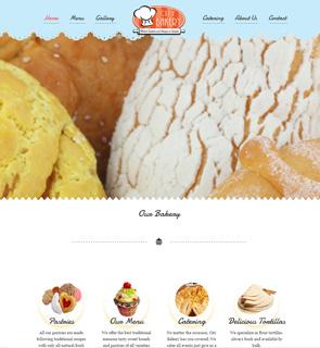 Glow In Graphics Web Portfolio