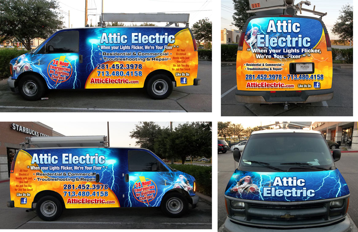 Glow In Graphics Sign Company And Affordable Web Design