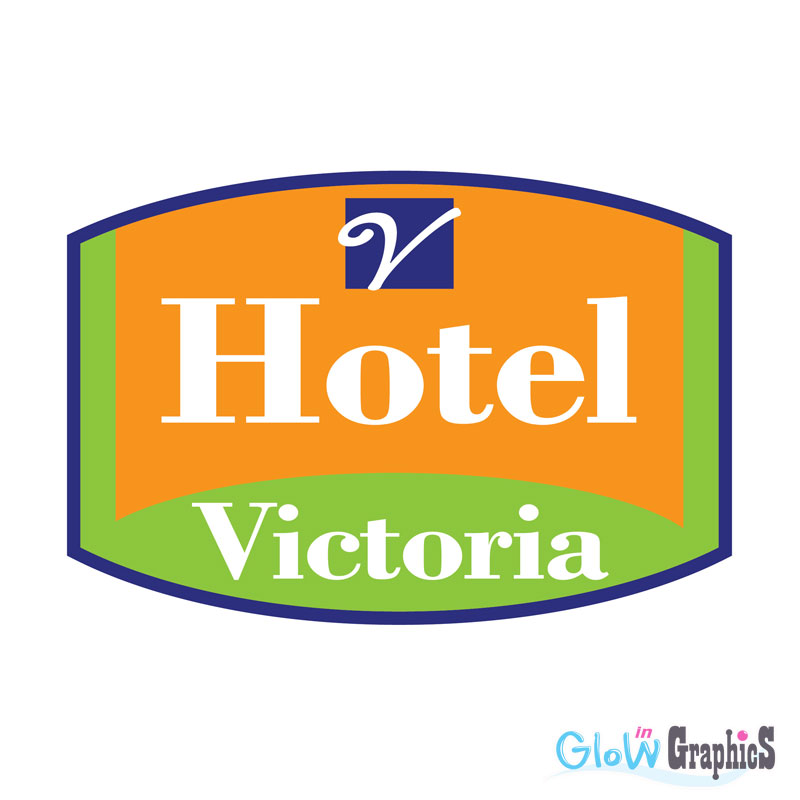 Logo design services in houston tx custom affordable for Design hotel glow