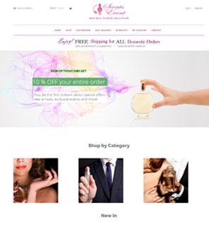 Web Portfolio Glow In Graphics Llc