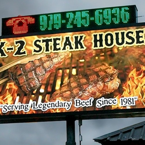 K2 SteakHouse
